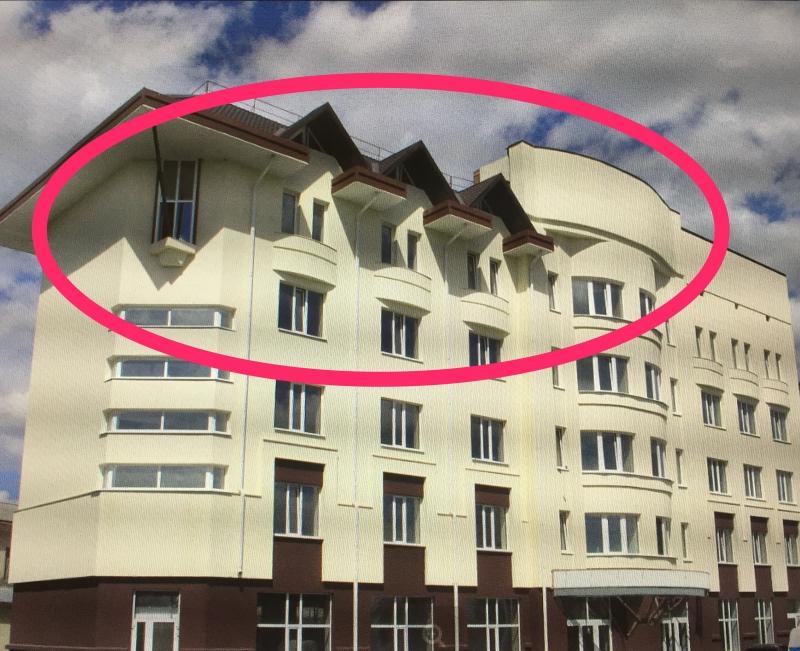 Продажа офисного помещения общей площадью 173 м2
