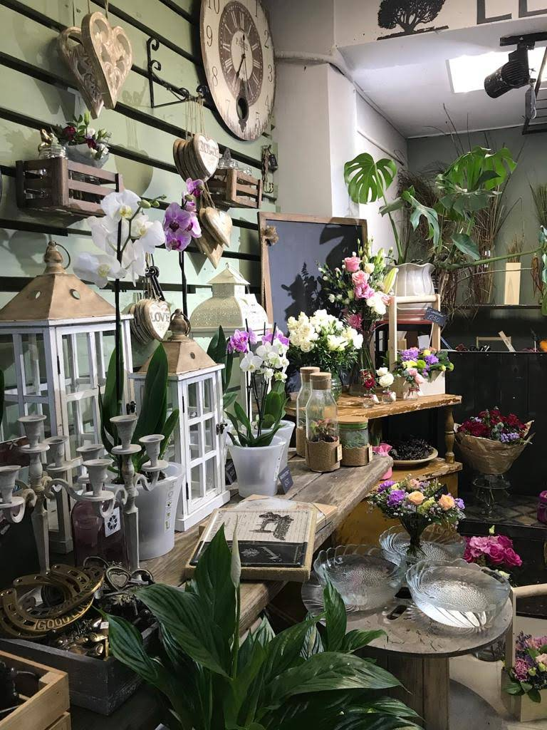 Готовый бизнес. Цветочный магазин. Цветочная мастерская