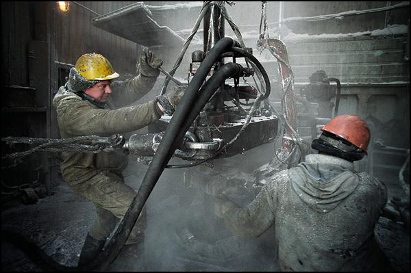 Обучение оператора по подземному ремонту скважин