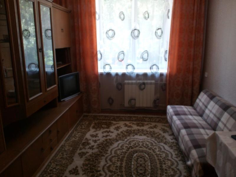 Комната в 2-к 18 м2, 2/3 эт.