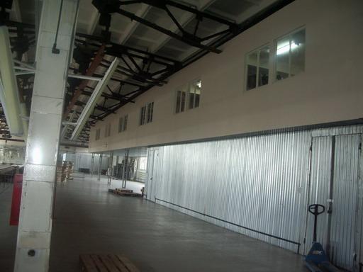 Нежилые помещения под производство либо под склады
