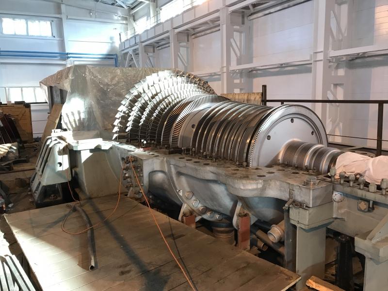 Продаем паровые турбины,генераторы,и запасные части к ним.