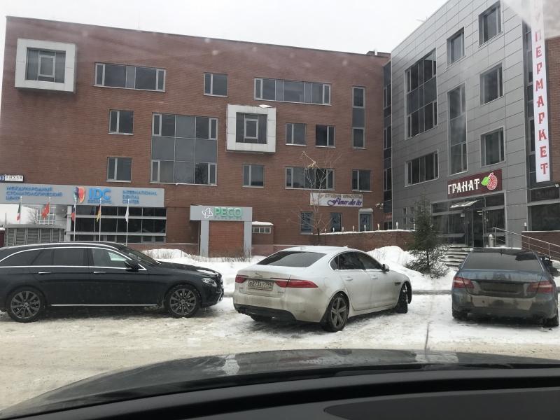 Офис 400 метров в районе Сколково