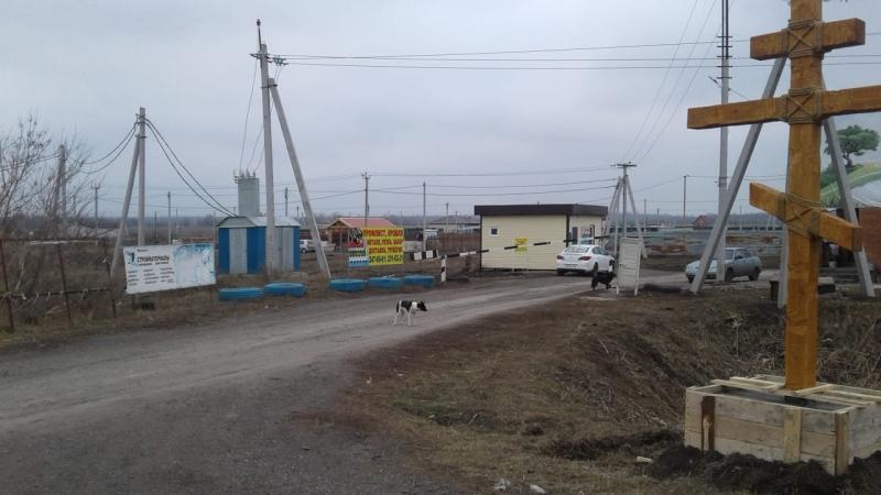 участки по 6 соток,цена 240000 рублей участок