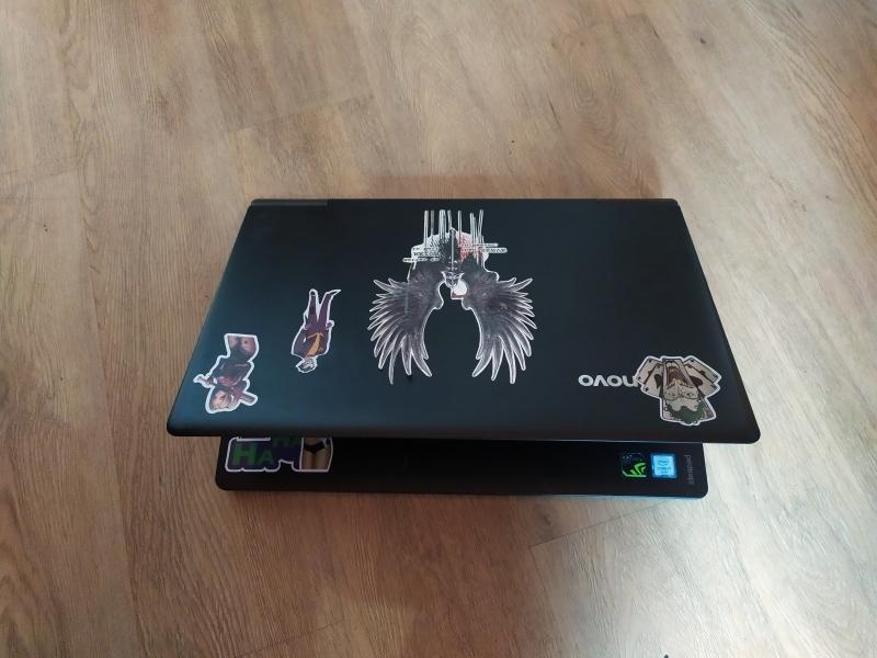 Игровой ноутбук Lenovo IdeaPad 700-15 ISK