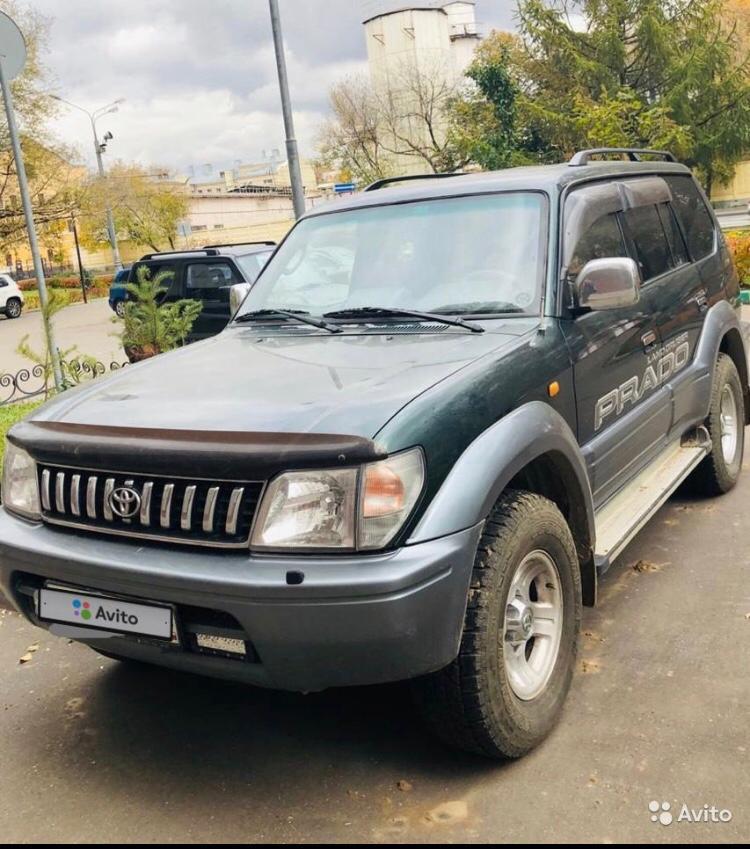 Toyota, 1999
