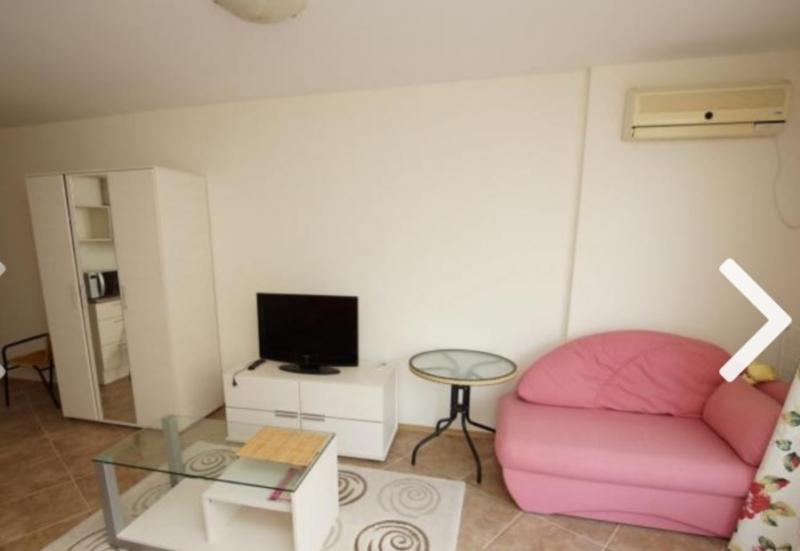 Квартира-студия в Болгарии