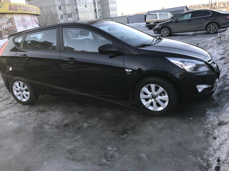 Прокат автомобилей без водителя в Омске