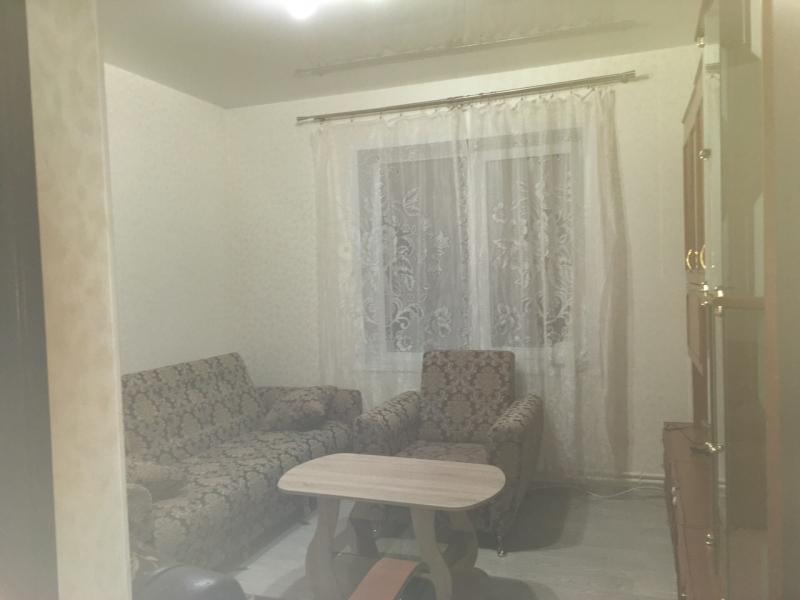 2-к квартира, 53 м2, 1/2 эт.