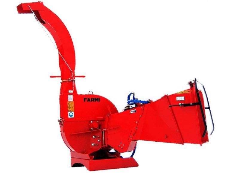 Рубительная машина Farmi 260 HF-2HM