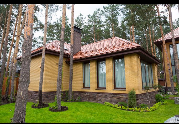 Дом 184 м2