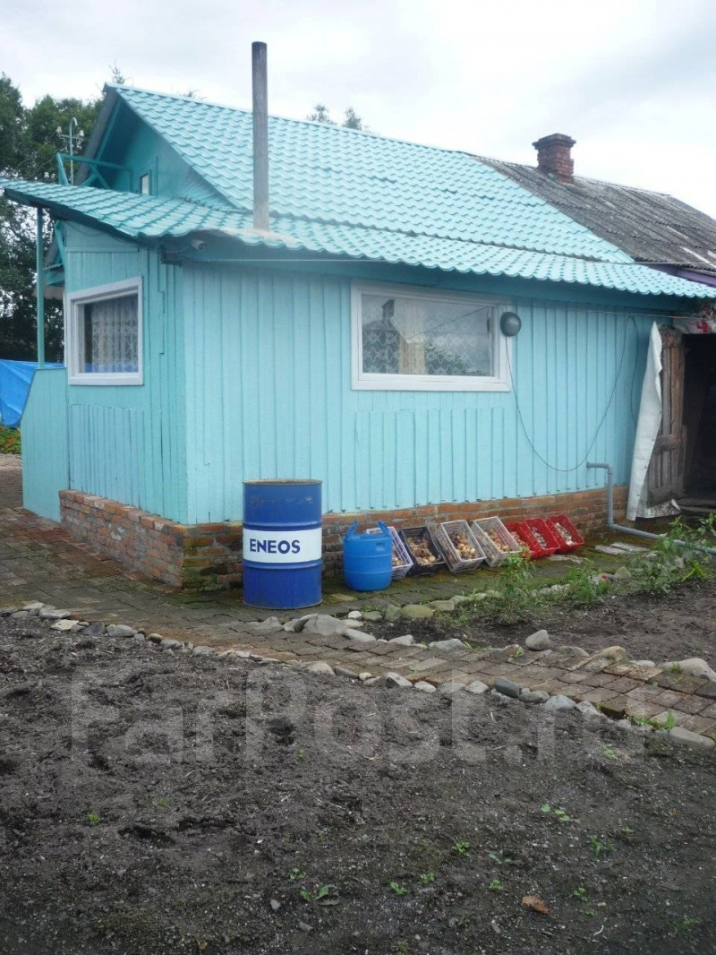 Дом 30 м2 12.5 ст
