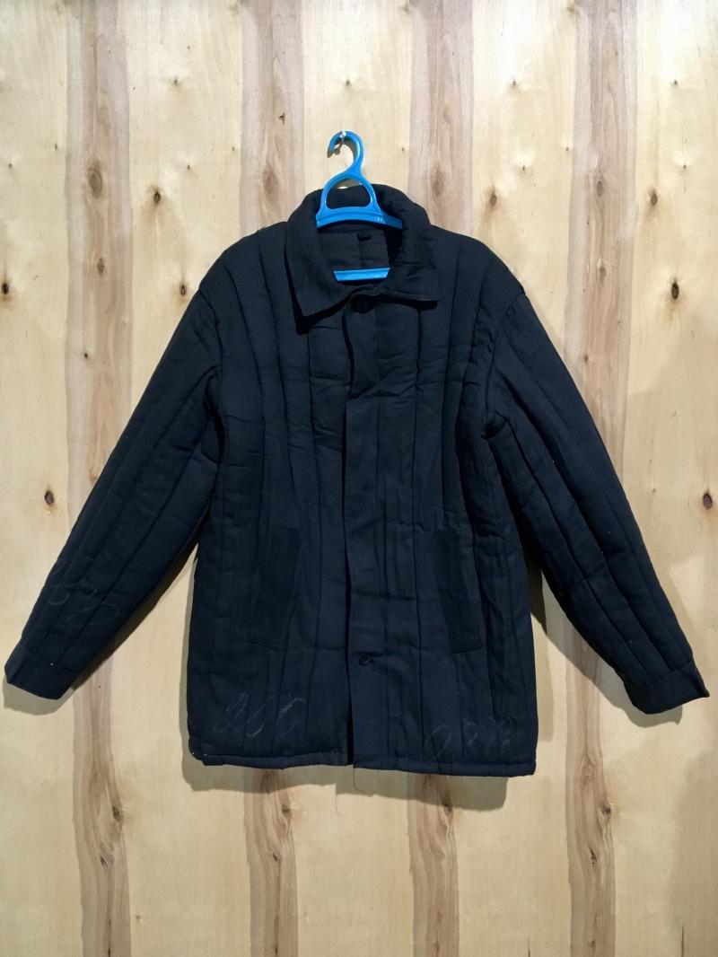 Куртка утеплённая,ватная