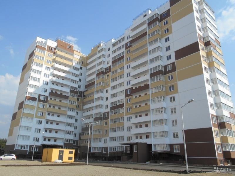 1-к квартира, 39 м2, 3/14 эт.