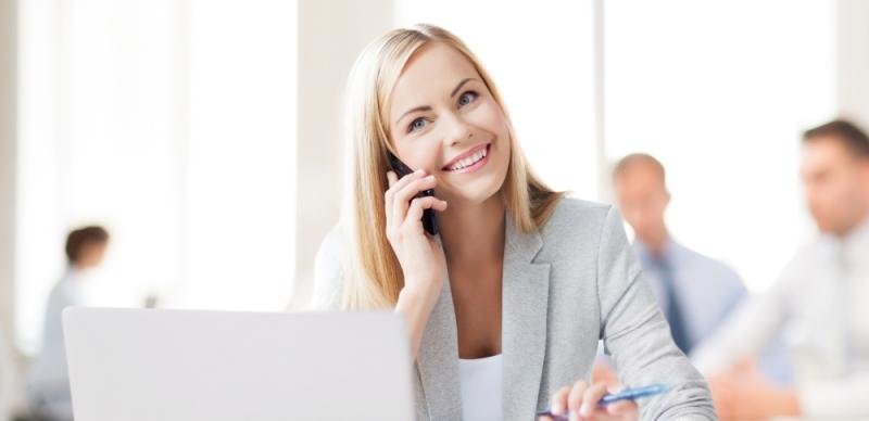 В стабильно развивающуюся компанию требуется оператор.