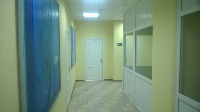 Сдам в аренду помещение на проспекте Кирова, д. 3