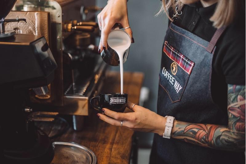 Франшиза международной сети кофеен Coffee Way