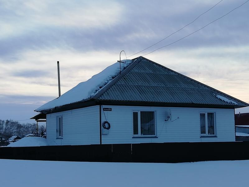 Дом 64 м2