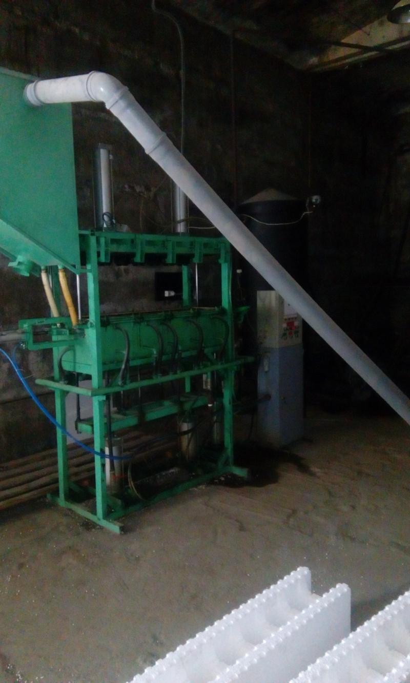 Оборудование для производства стройматериалов