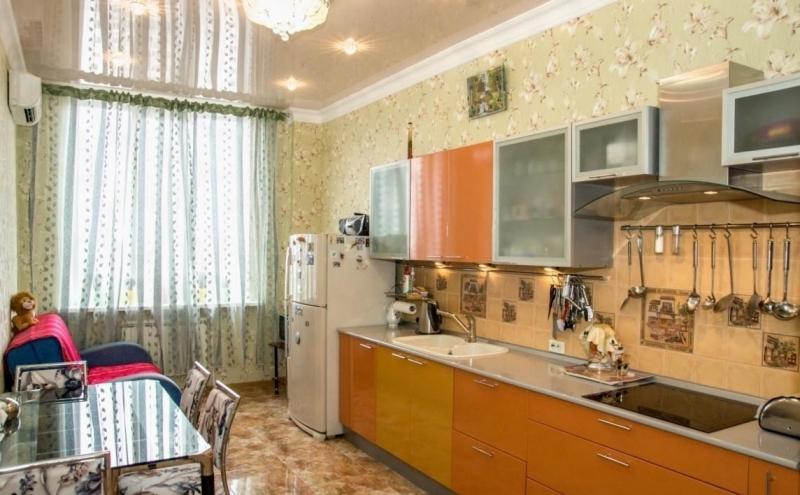 """ЖК """"Миллениум"""" 2-к квартира, 115 кв.м"""