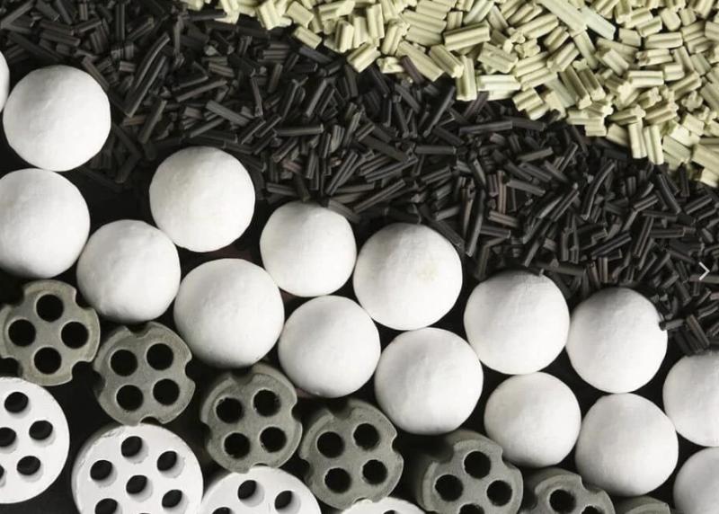 Куплю отоработанные катализаторы