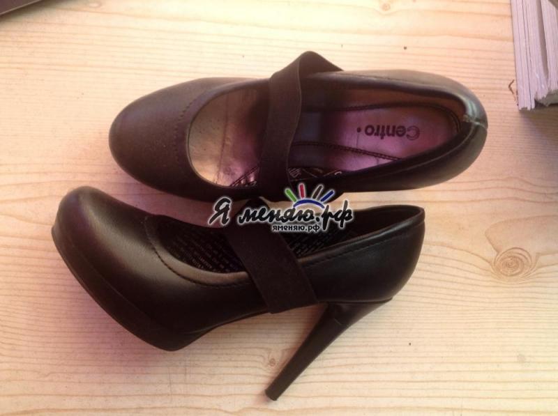 Куплю женские туфли на каблуке