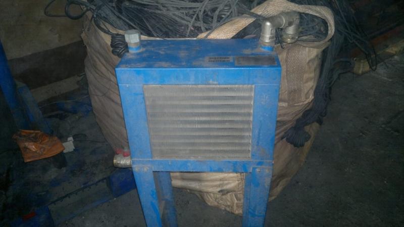 Охладитель RA 20
