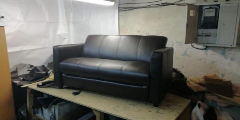 Офисный диванчик