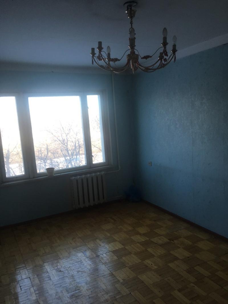 2-к квартира, 43 м2, 4/9 эт.