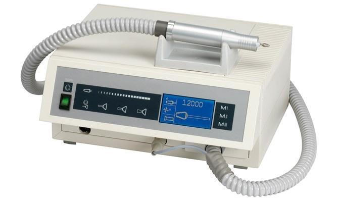 Аппарат для педикюра SX-35 с пылесосом