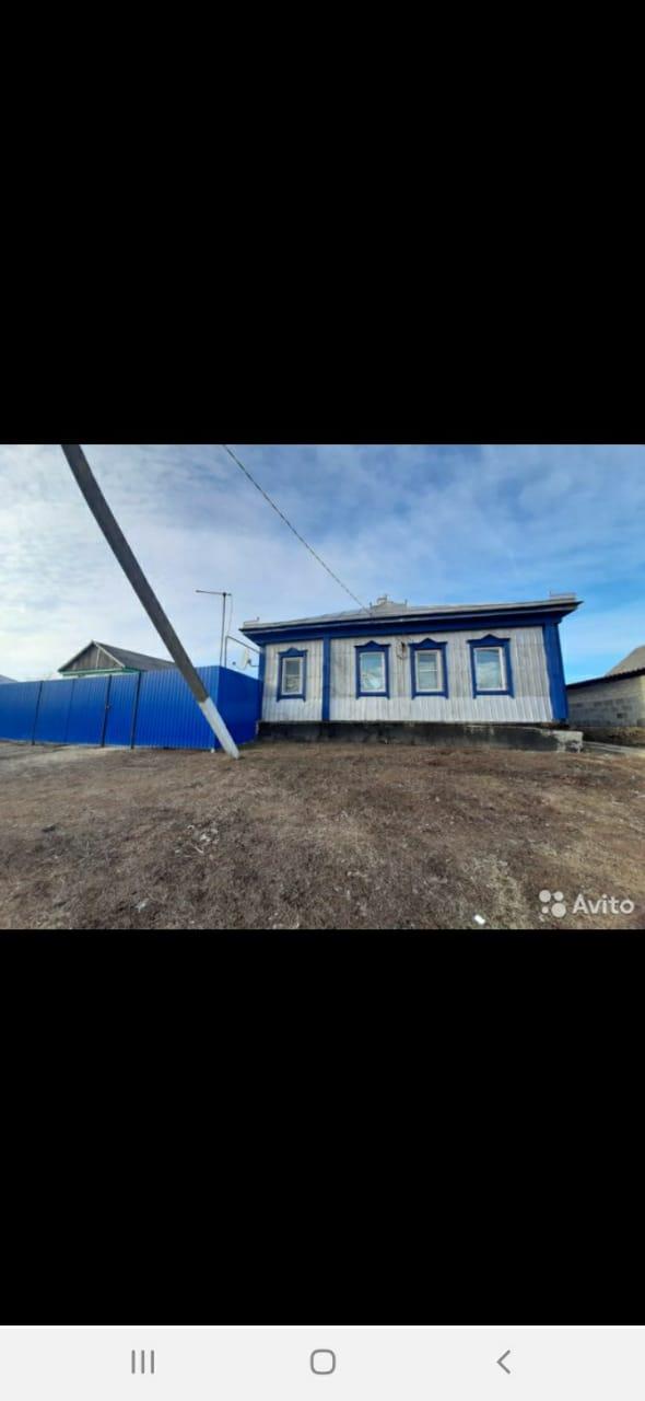 Дом 61 м2
