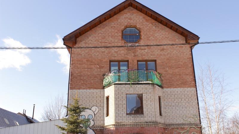 Коттедж 210 м2, участок 15 сот. , 15 мин. езды от центра Сыктывкара