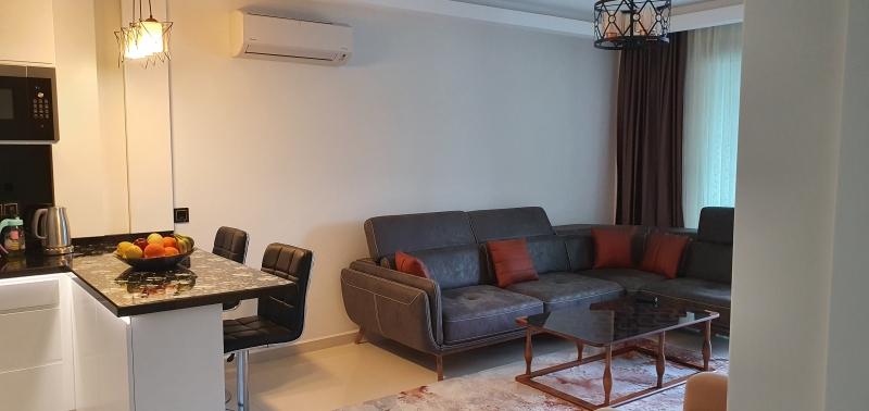 Собственностик продаёт свою квартиру в Турции!