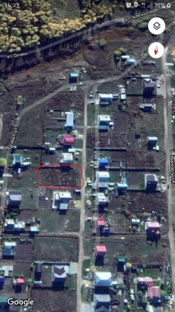 Продам участок в Дивеево под ИЖС 11сот. с коммуникациями и фундаментом