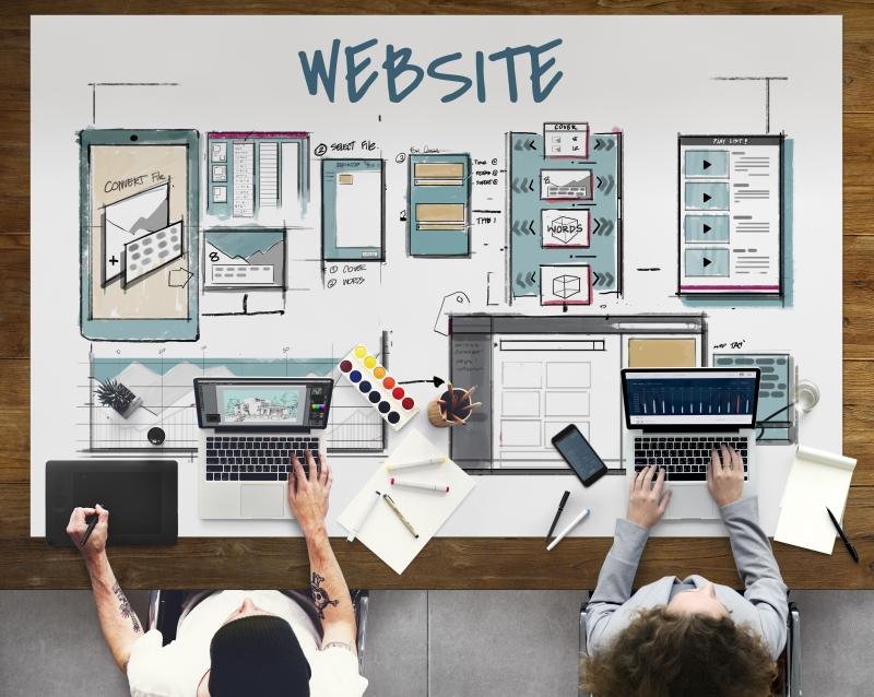 Разработка и Сопровождение сайтов, SEO оптимизация и продвижение