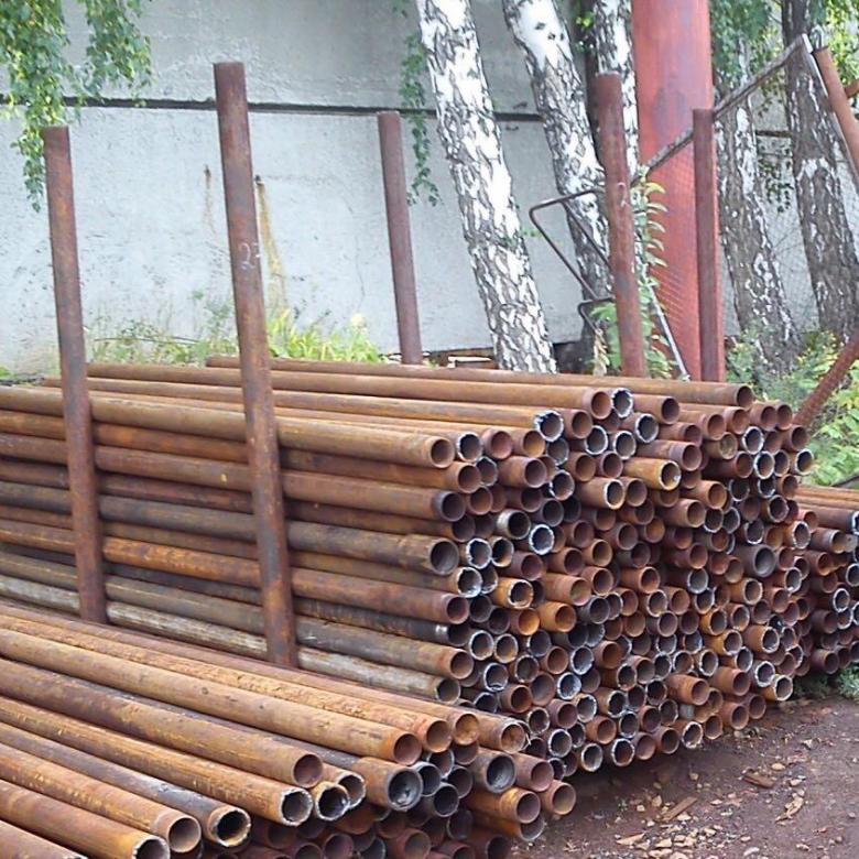 Куплю трубы на забор