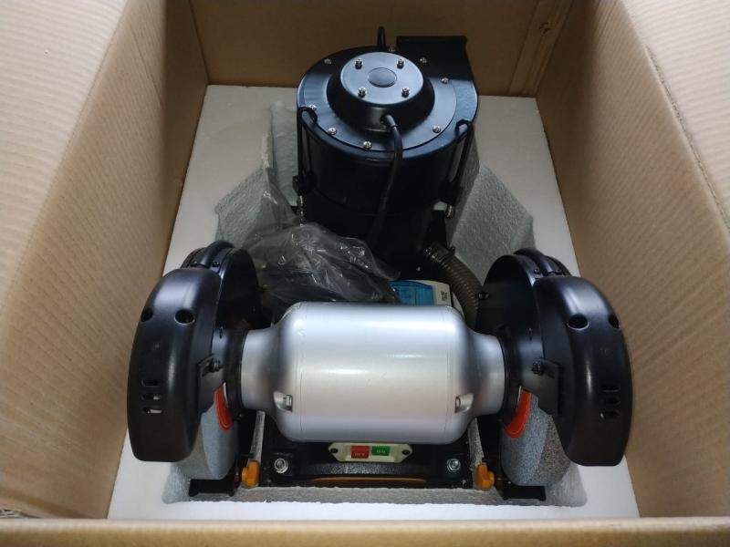 Комплекс ЗСВ-20 (станок заточной шлифовальный)