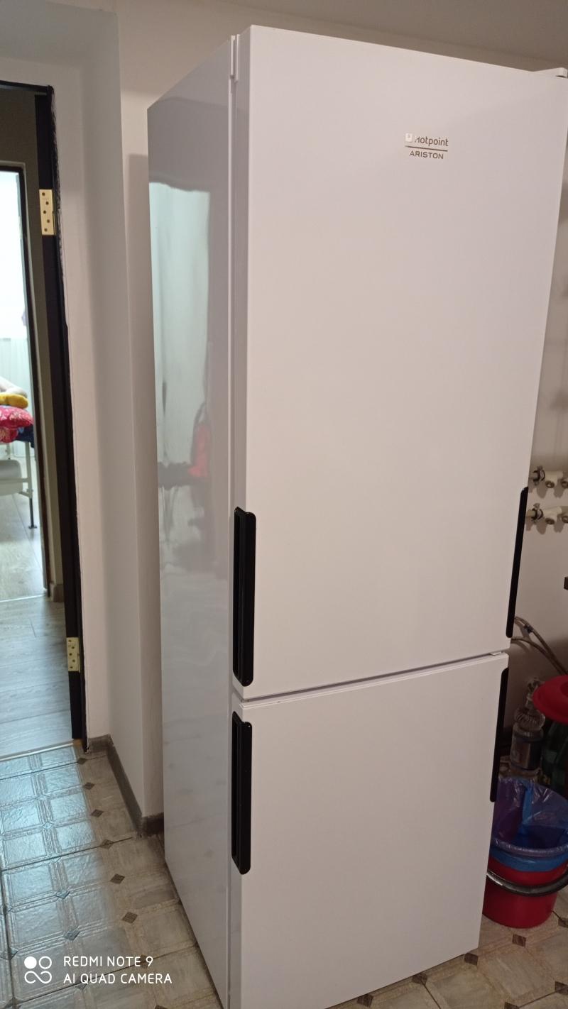 Продам холодильник HotpointAriston в отличном состоянии