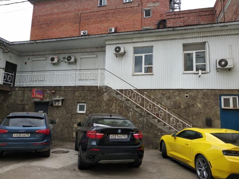 Офис в центре города 156 кв. м