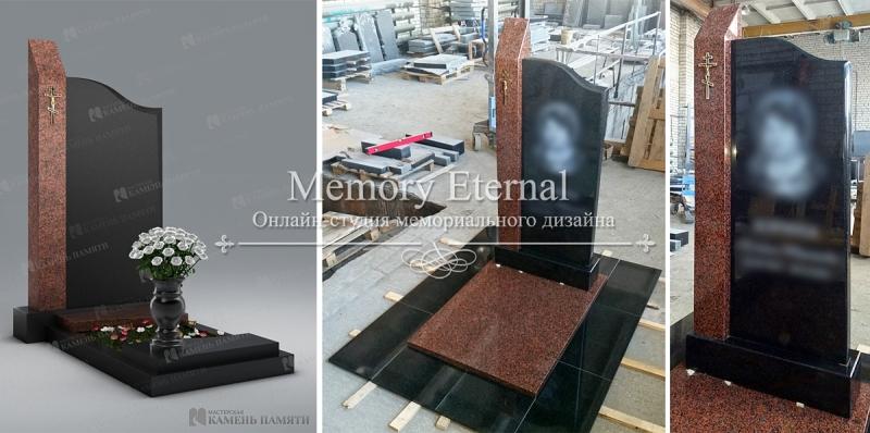 3d модель памятника