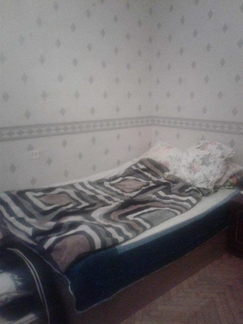 Комната в 3-к 15 м2, 3/4 эт.
