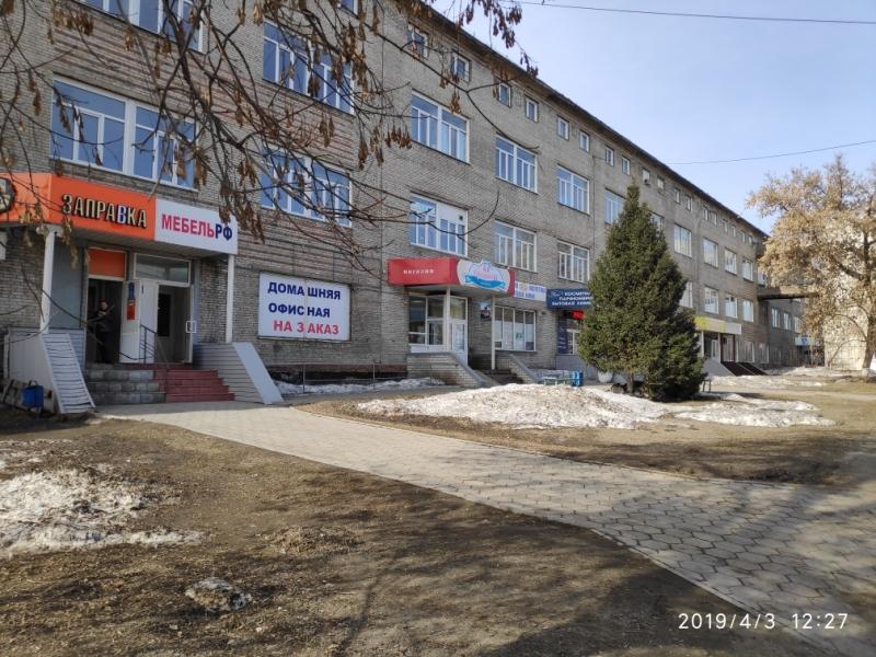 Помещение 160 кв.м. аренда на красной линии пр.Ленина 195