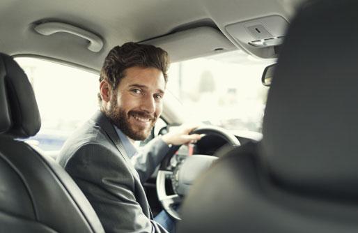 Требуется личный водитель