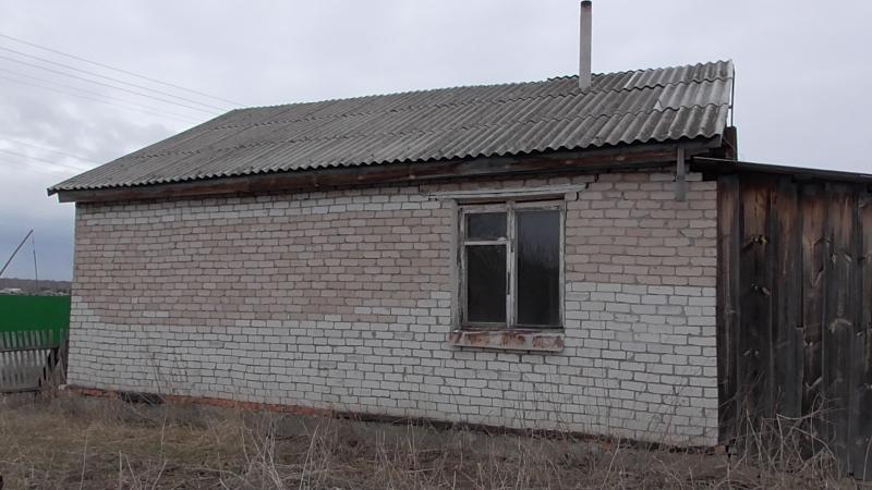 Дом на слом 72 м2