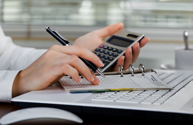 Бухгалтерские услуги. Налоги. Надёжный бухгалтер.
