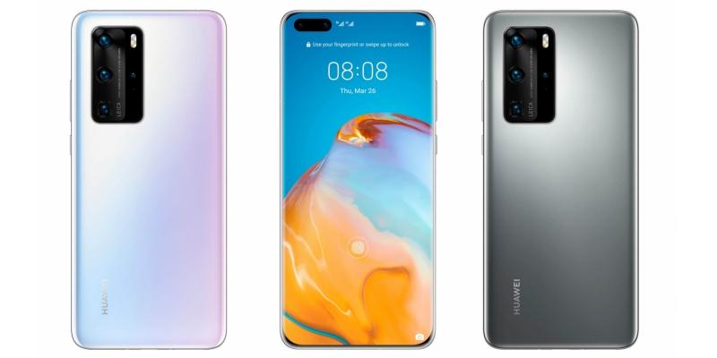 Бесплатные промокоды на покупку устройств Huawei
