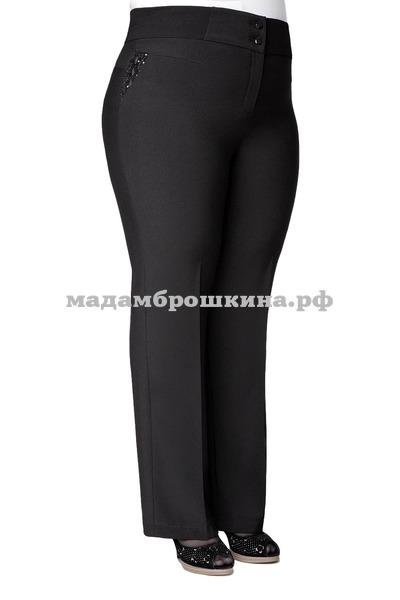 Женские брюки до 74-го размера