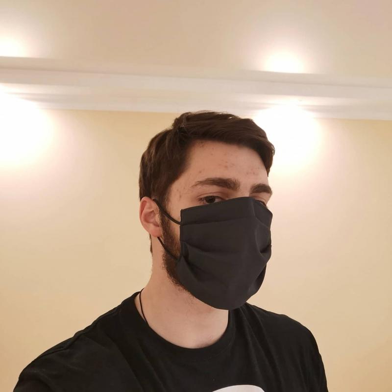 маски защитные