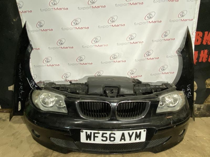 Ноускат BMW 1 серии е81/е82/е87/е88 в сборе