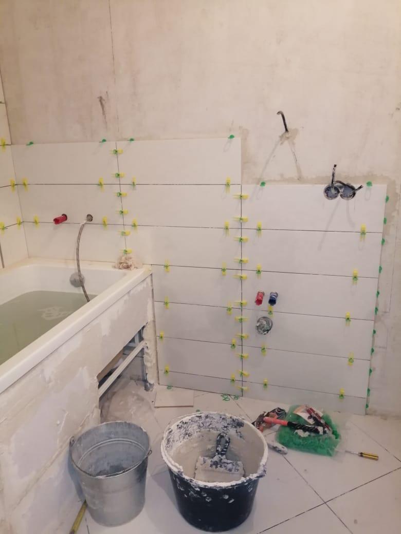 Ванные, Туалеты под ключ!
